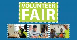 Volunteer Fair @ Frances Morrison Central Library